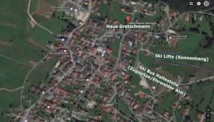 Location map & details